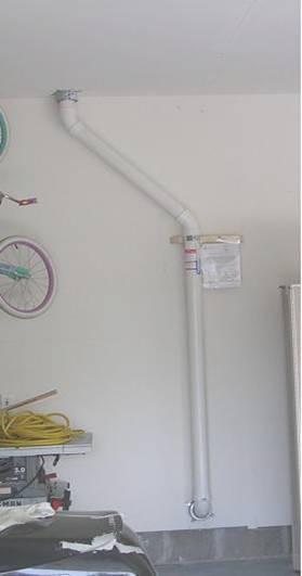 garage install