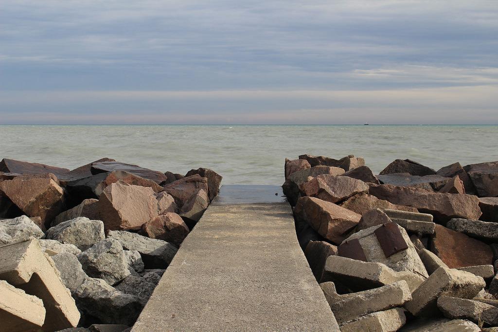 Racine Radon Mitigation & Testing 184 2310 S. Green Bay Rd. STE C, #184, Racine, WI 53406 (262) 955-6696 Lake Michigan